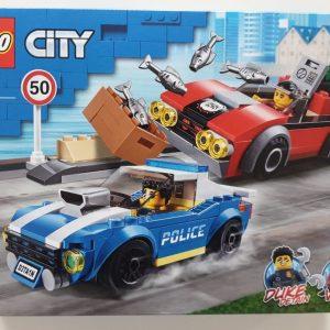 Jouets Lego Valmeinier