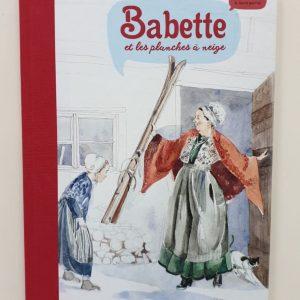 Boutique livre Valmeinier