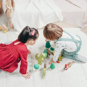Jeux enfants Valmeinier