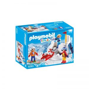 Playmobil familly