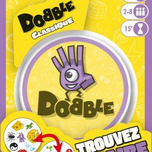 jeu de cartes Dobble