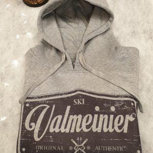 sweat shirt Valmeinier